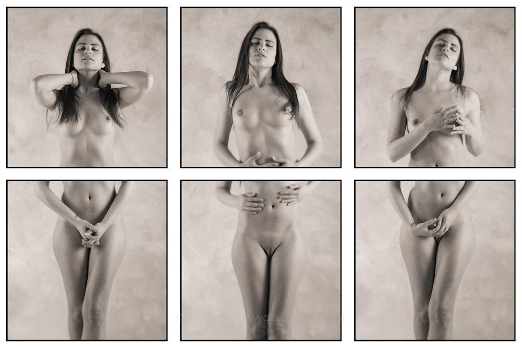 squares#14 - Maria