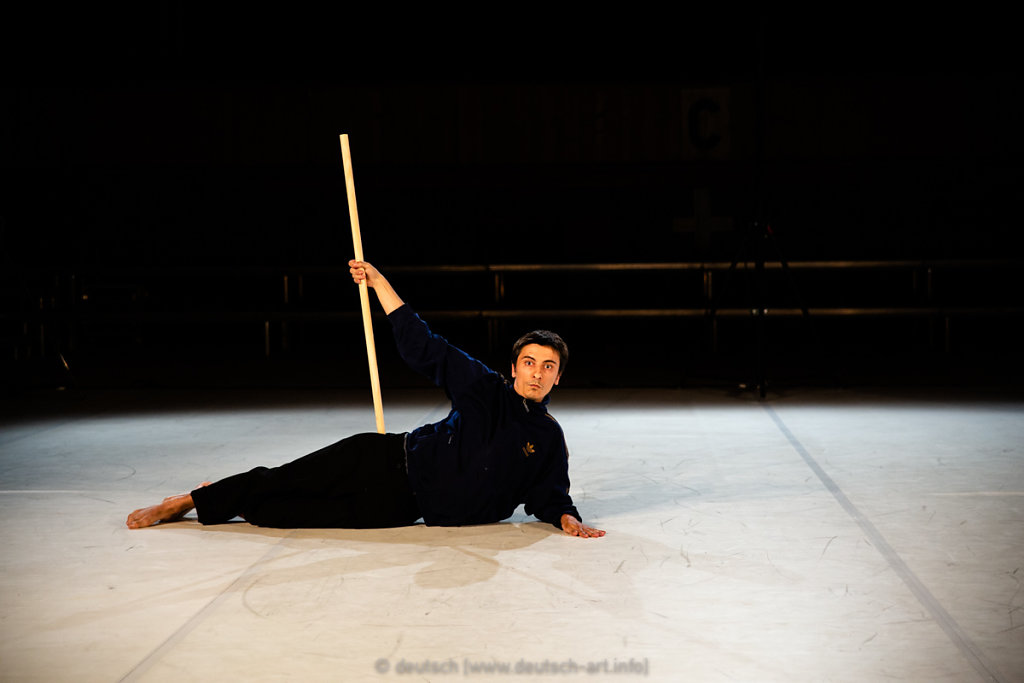Stickman | Darragh Mc Loughlin