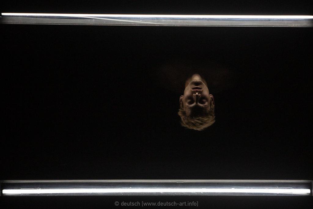 Vacuum | Cie Philippe Saire